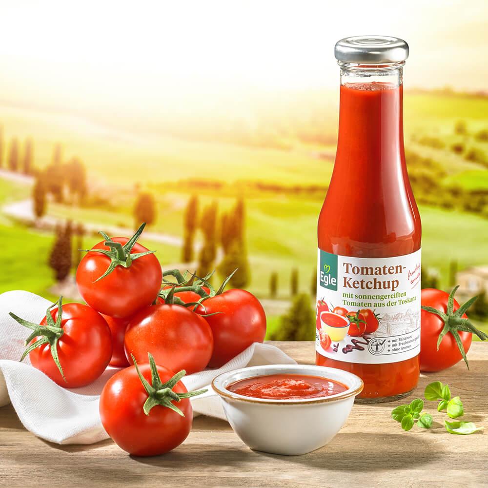 Bio Tomatenketchup 2 x 340 g