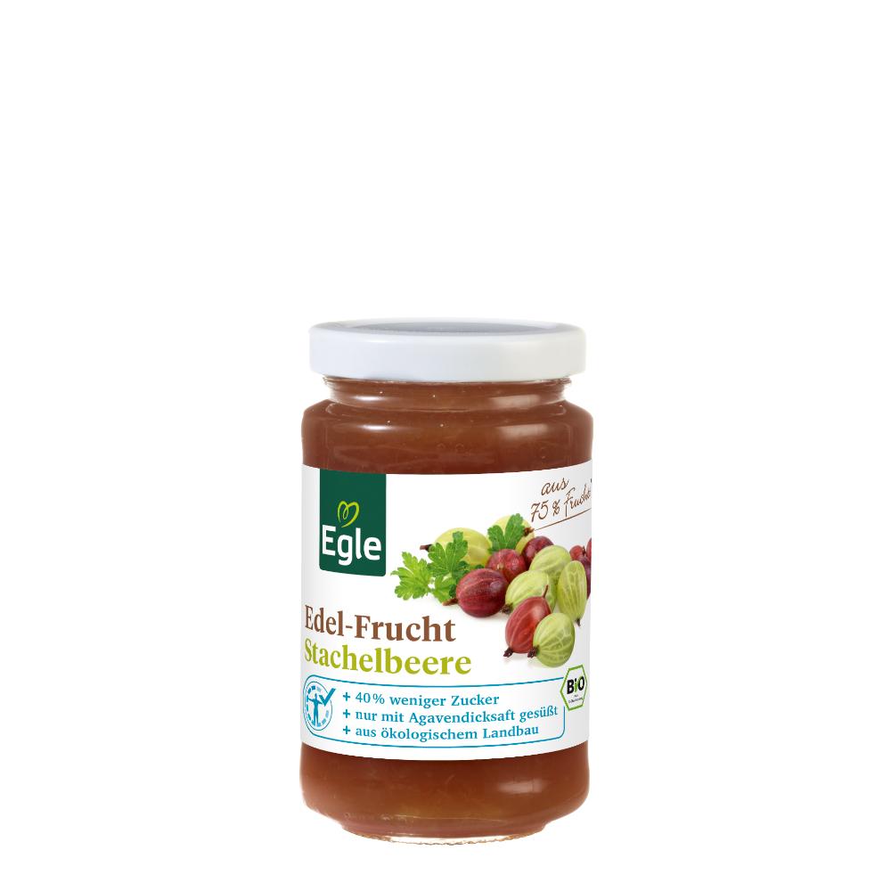 Bio Edel-Frucht Stachelbeere 250 g