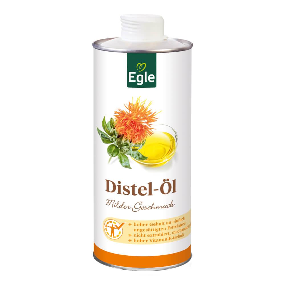 Distel-Oel