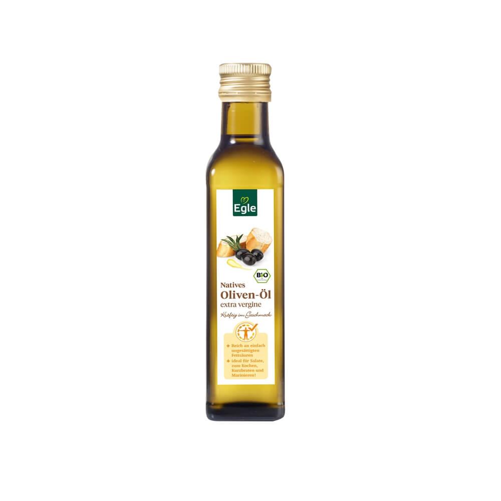 Oliven-Öl extra vergine 0,25 l