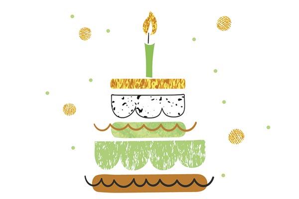 Geburtstags-Rabatt
