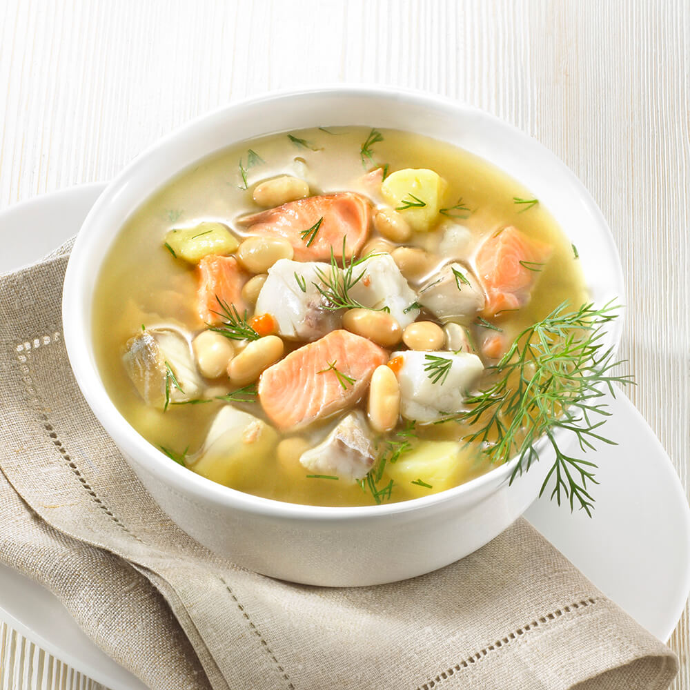 Fischsuppe französische Art 370 g