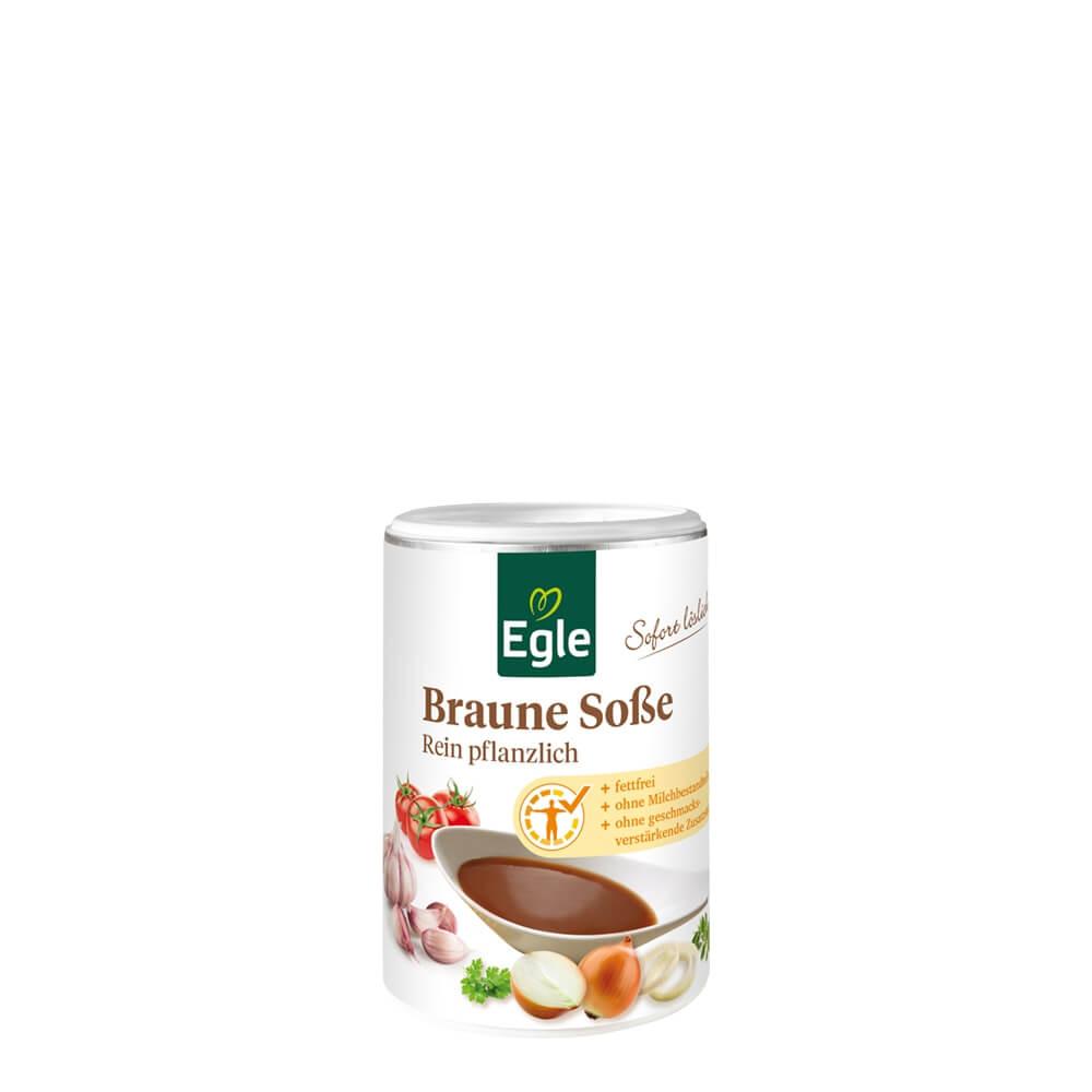 Braune Soße, 150 g