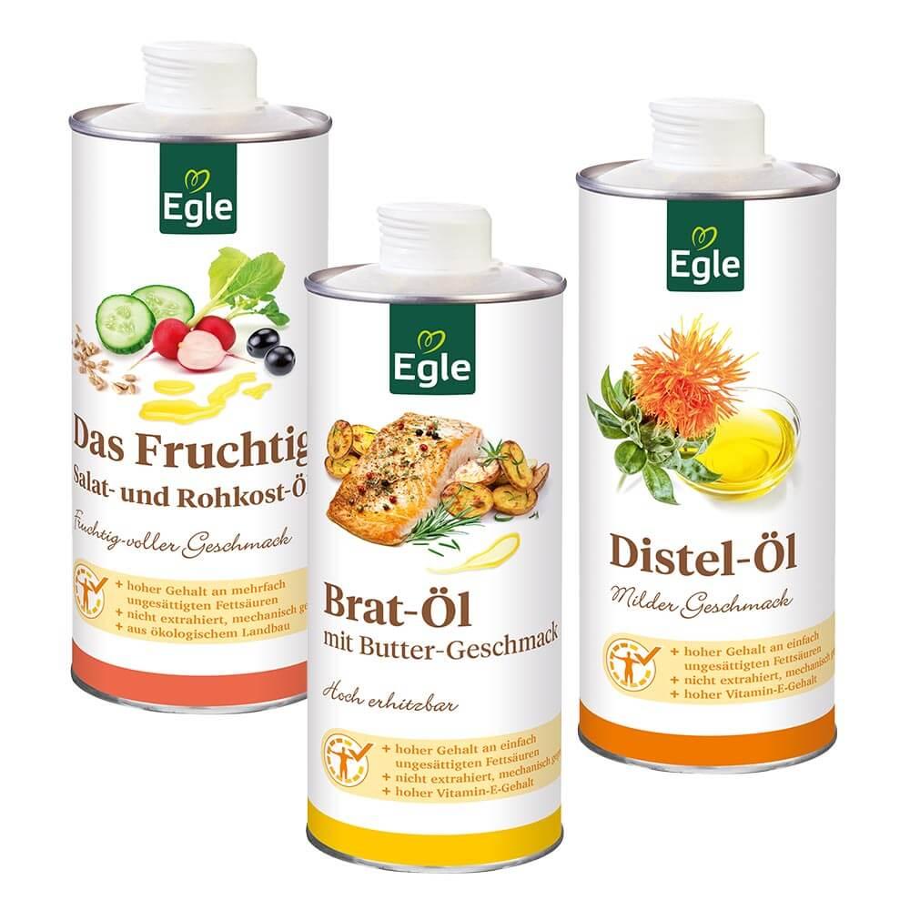Sommer-Ölpaket