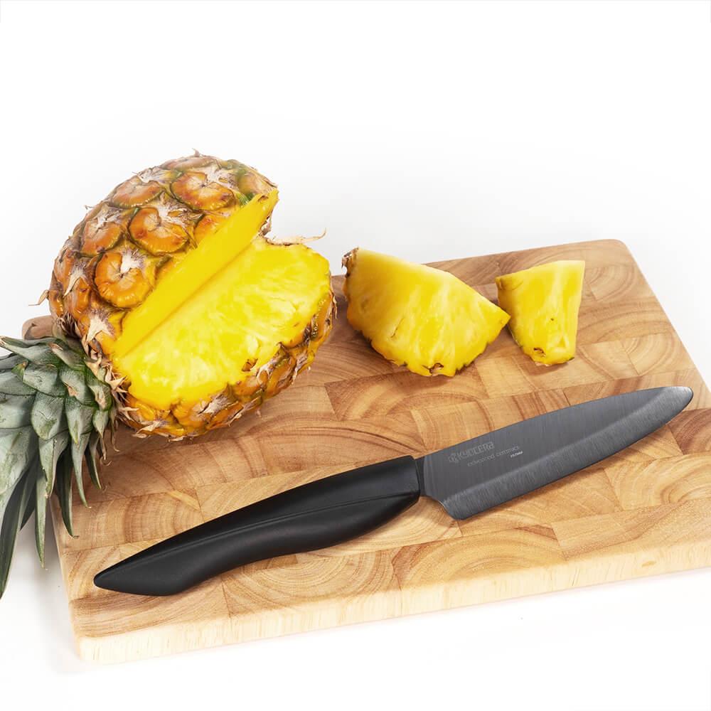Obst- und Gemüse-Keramik-Messer von Kyocera