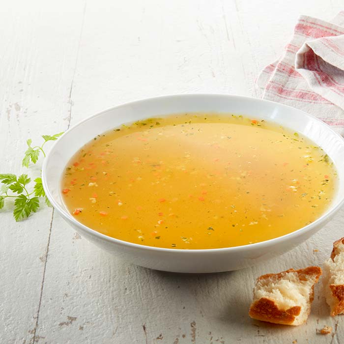 Egle-Suppen