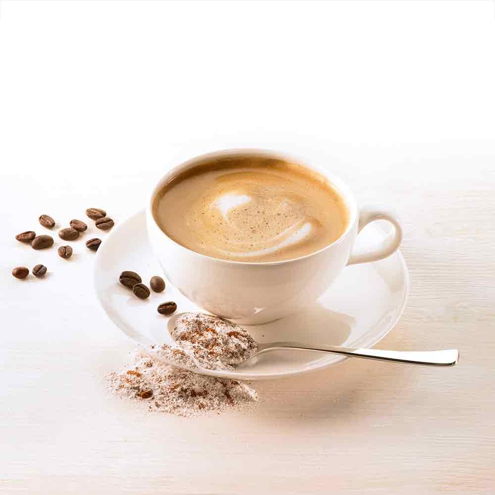 Bio Cappuccino - sofort löslich 2 x 200 g - Aktions-Angebot