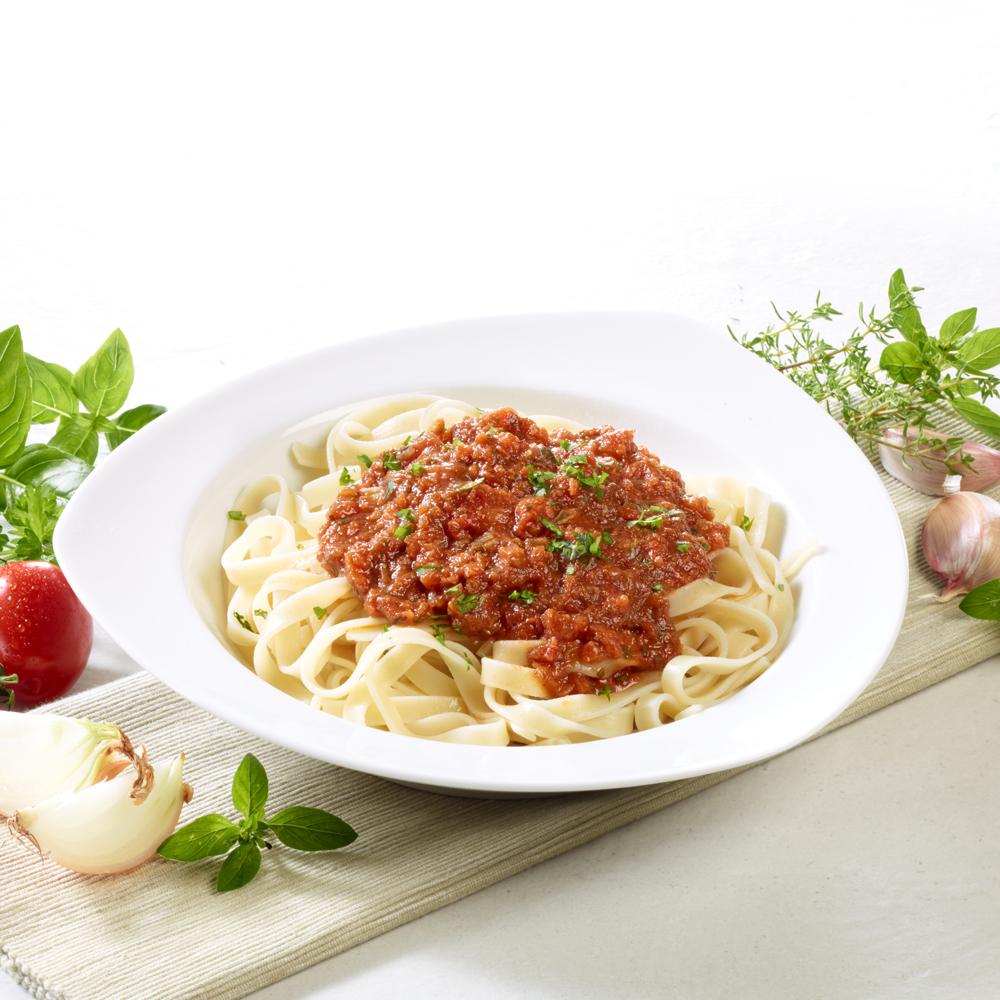 Bio Nudel-Sauce Toskana 2 x 290 g