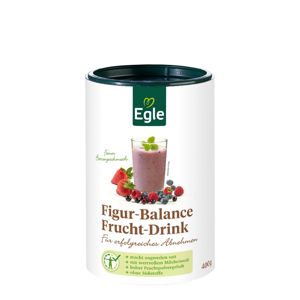 Figur-Balance Frucht-Drink 400 g