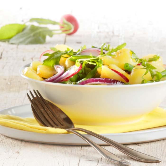 Salat-Spezial
