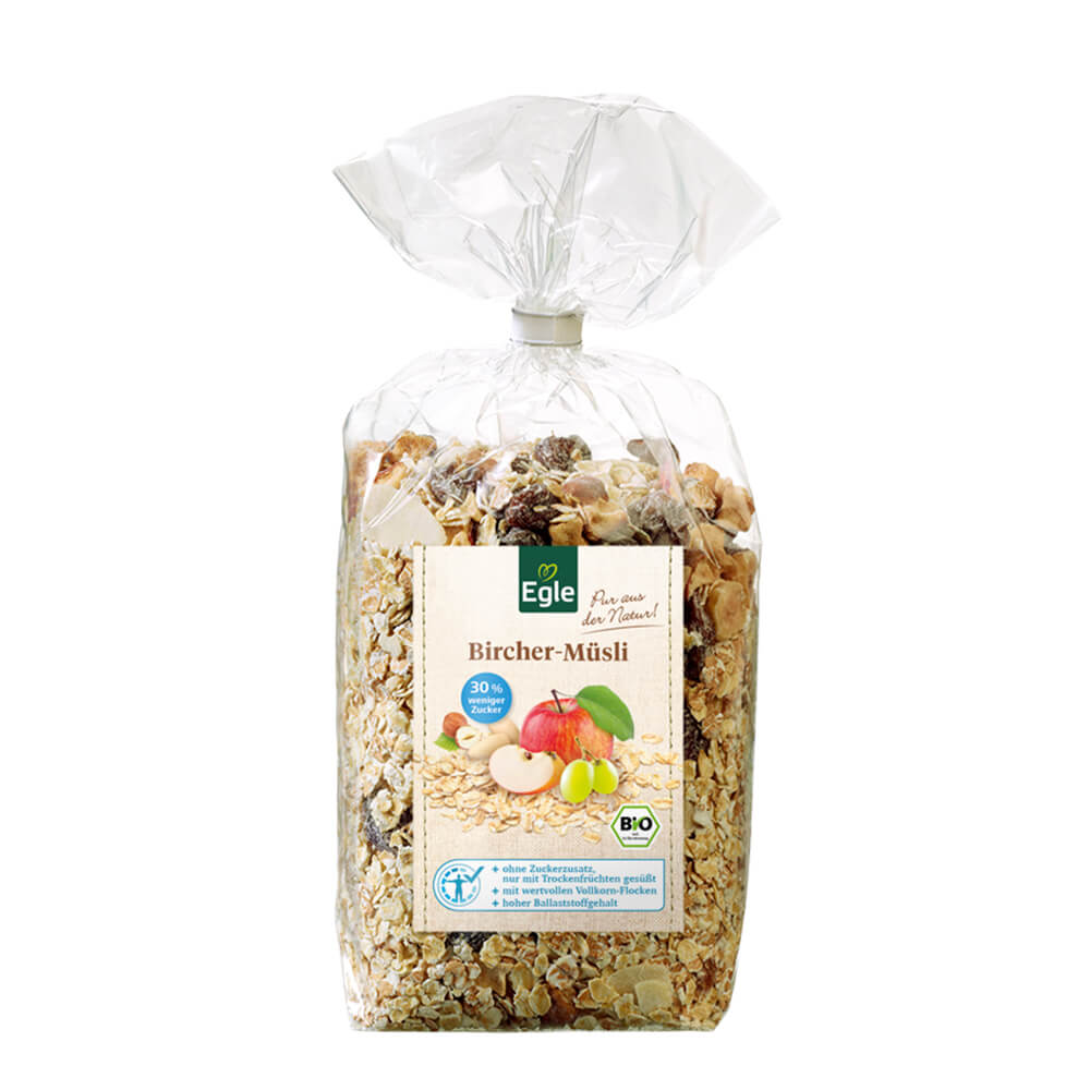 Bircher-Müsli 200 g