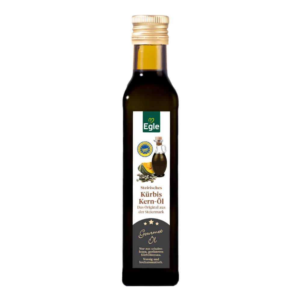 Steirisches Kürbiskernöl, 0,25 l