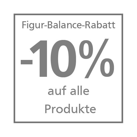 Figur-Balance Vanillecreme - Aktions-Angebot, 240 g