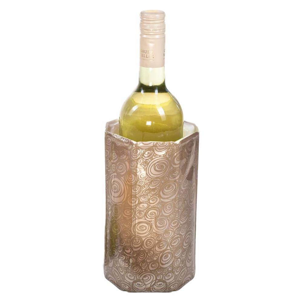 Flaschen-Kühlmanschette Vacu Vin