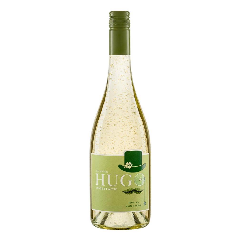 Bio Hugo 0,75 l