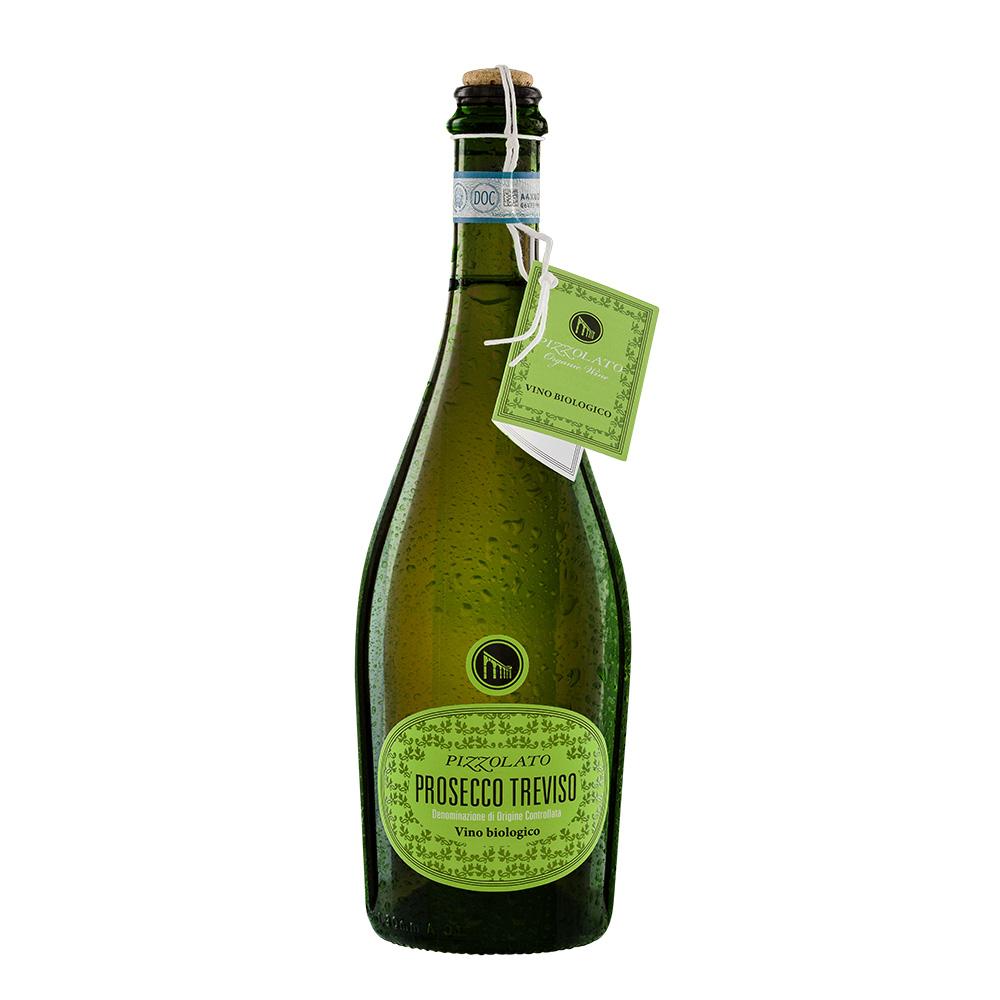 Bio Prosecco Treviso 0,75 l