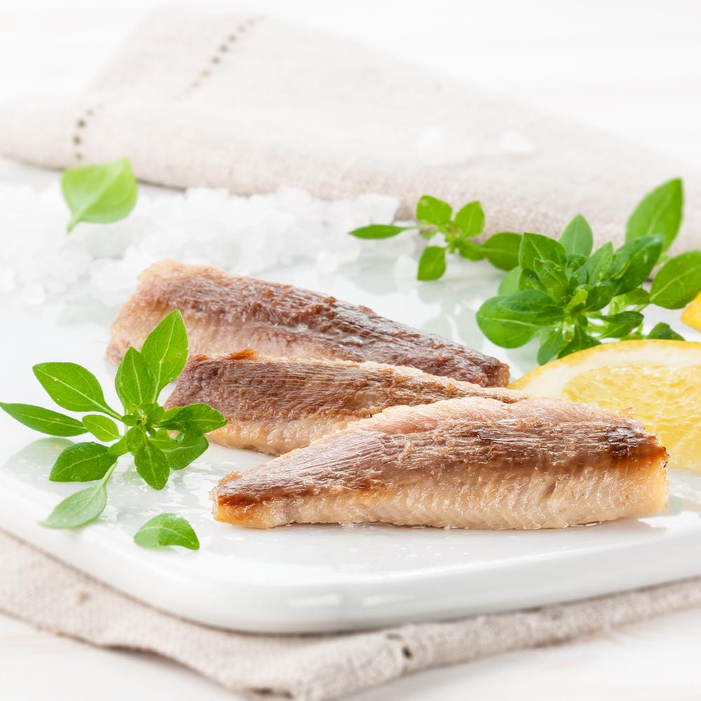 Fischpaket – Jubiläums Angebot